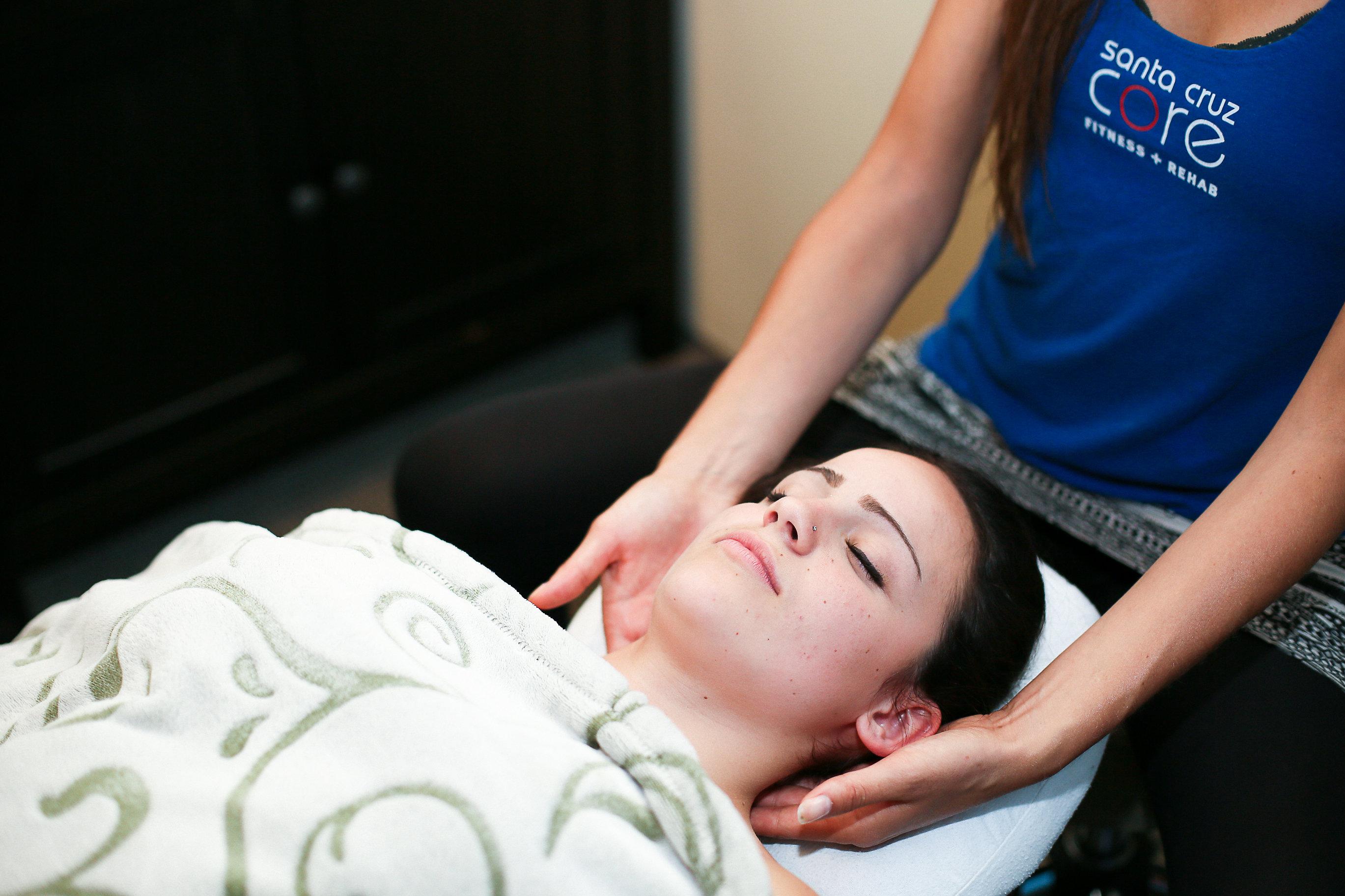 China massage santa cruz