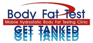 Hydrostatic Body Fat Testing - Santa Cruz Core