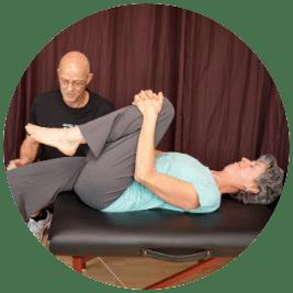 Therapeutic Exercise -  Santa Cruz Core