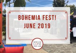 CORE & New Bohemia