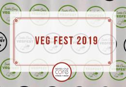 Veg Fest 2019