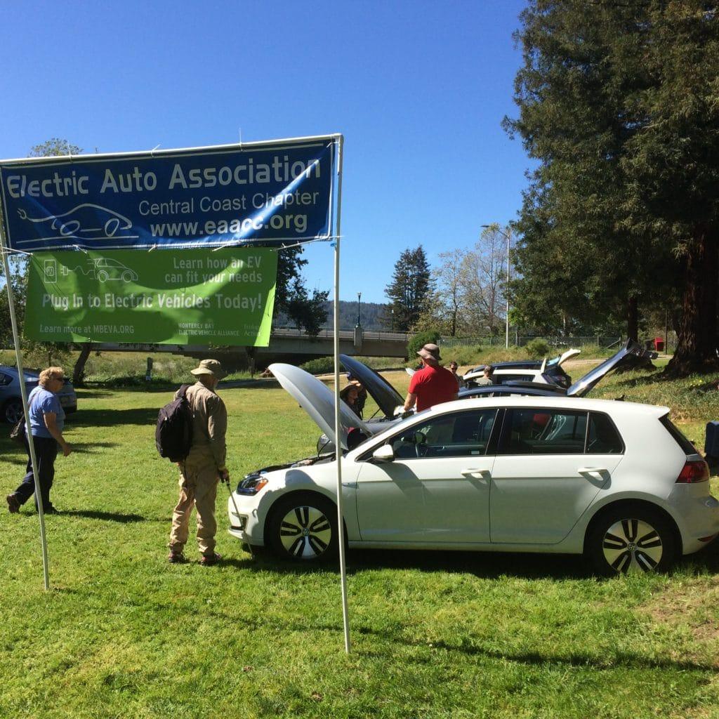 Earth Day 2016 - Santa Cruz Core