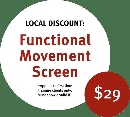 functional movement screening santa cruz core