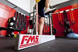The FMS. What's your score? - Santa Cruz Core