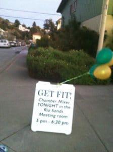 Get fit 2015 - Santa Cruz Core