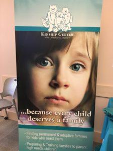 kinship-center-poster