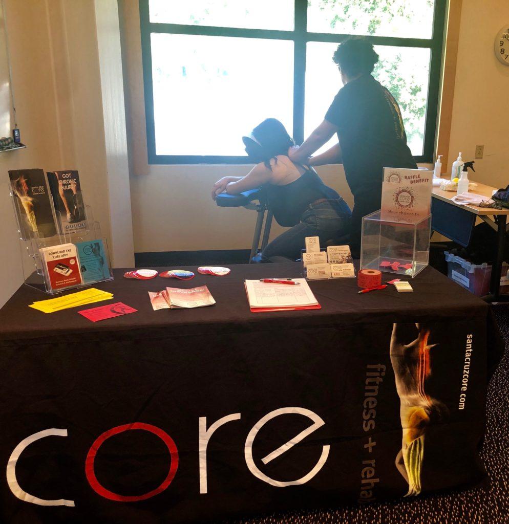 stress-free massage therapy by Juan