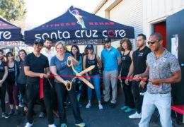 Grand Opening Watsonville + Raffle Winner (Video)