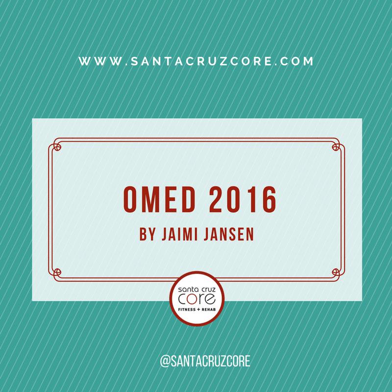 omed2016