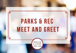 CORE Parks & Rec
