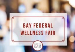 Bay Federal Wellness Fair 2017