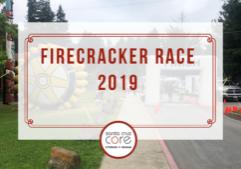 Firecracker race 2019