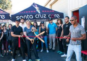 Santa Cruz Core Watsonville