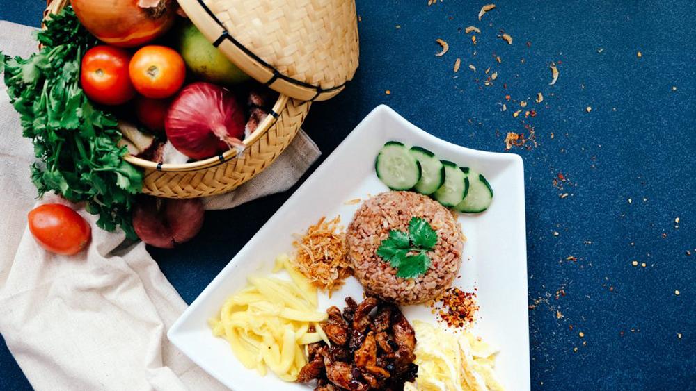 food nutrition chicken- santa cruz core