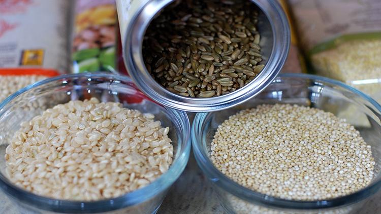 grains santa cruz core, santa cruz nutritionist, nutrition, lose weight