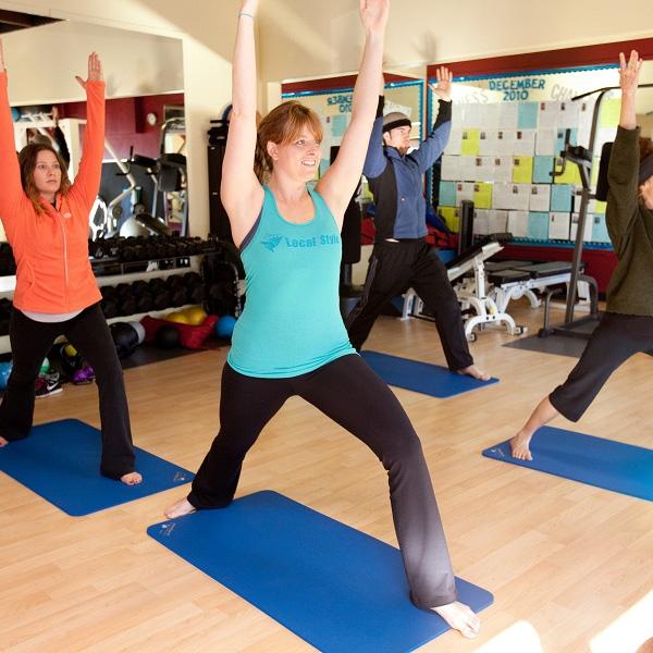 yoga santa cruz