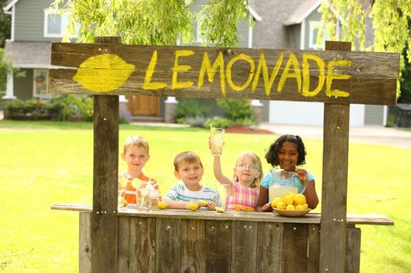 6 ways to use lemon Every Day - Santa Cruz Core
