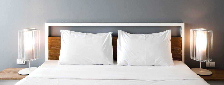 noble pillow santa cruz core