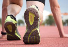 The Biomechanics of Running
