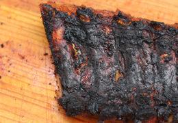 Carcinogens in Meat
