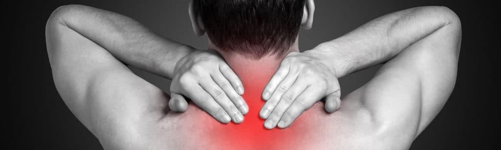 neck pain santa cruz core