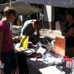 Event Recap: Santa Cruz Wellness Fair - Santa Cruz Core