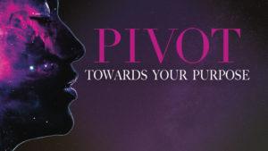 pivot towards your purpose, santa cruz