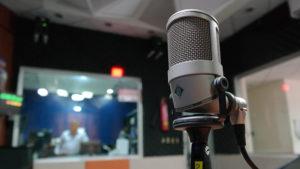 KSCO Radio Appearance