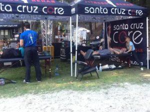 The Santa Cruz Super Enduro - Santa Cruz Core