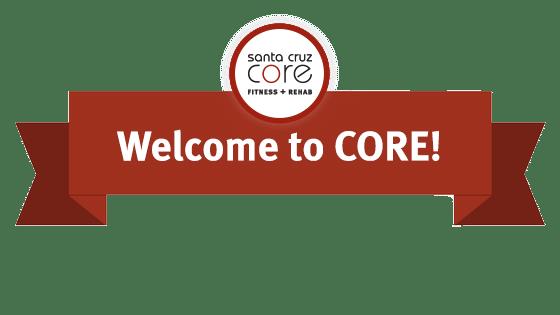 welcome to santa cruz core