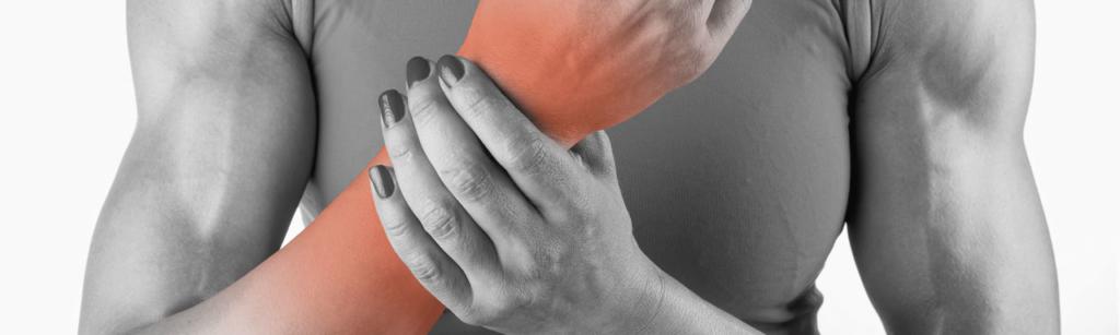 wrist pain santa cruz core