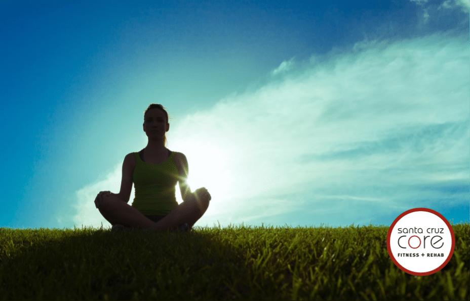 Yoga-Core